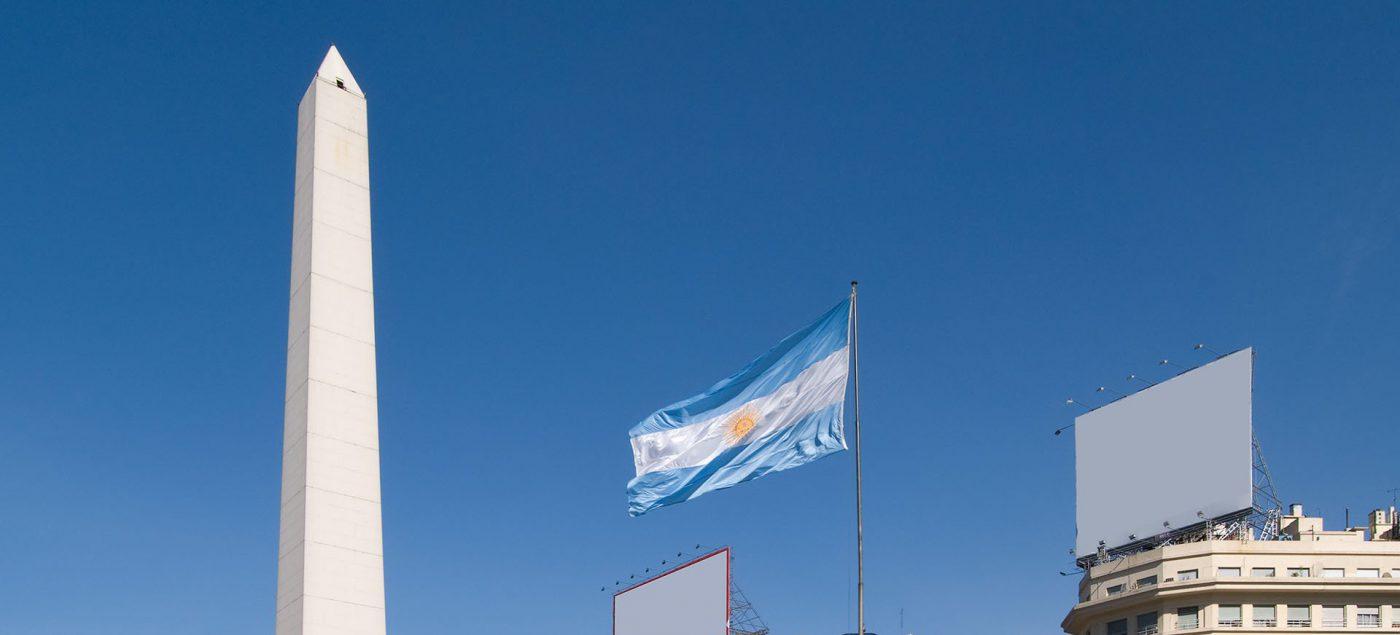 Argentina Program 2019