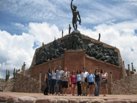 NORTHWEST TRIP - Humahuaca